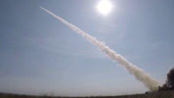 Успешный запуск украинских ракет. Видео