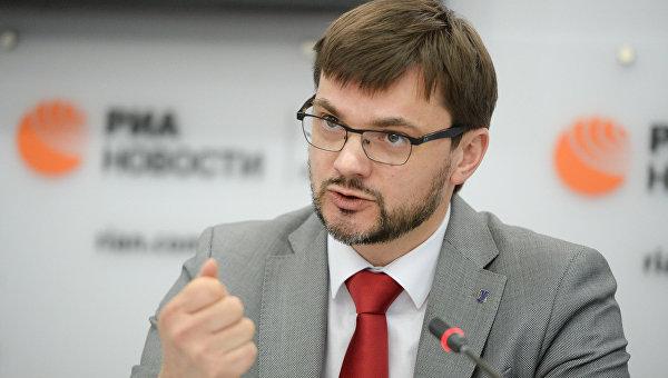 Алексей Дорошенко, генеральный директор Украинской ассоциации поставщиков торговых сетей