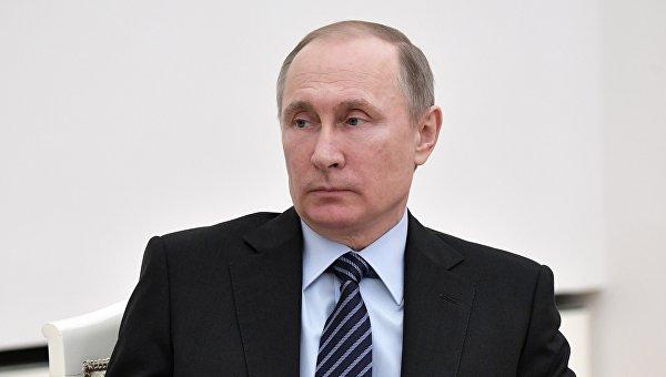 Германия потеряла 150 тыс. рабочих мест из-за антироссийских санкций— Владимир Путин