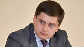 Политический аналитик Артём Никифоров
