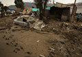 Число жертв сильнейших наводнений в Перу не перестает расти и достигло 72 человек, десятки тысяч пострадали. 70 тысяч жителей страны лишились крова.