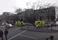LIVE: Стрельба у здания британского парламента