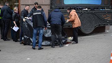 Экс-депутат Госдумы РФ Пономарев сообщил, где похоронят Вороненкова