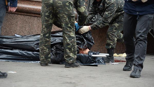 Охранника Вороненкова прооперировали, мед. сотрудники поведали оего состоянии