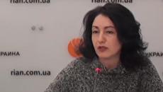 Мезинова: Киев должен перенять опыт Львова в отношении бездомных животных