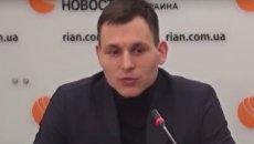Новиков: в бюджете Киева хватит средств на создание приюта для животных. Видео