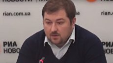 Савченко: мы готовы к строительству Центра защиты животных в Киеве. Видео