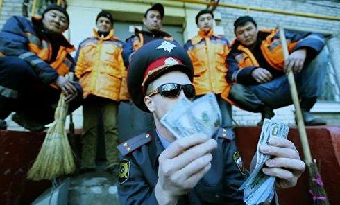 Таджики перепели Грибы - Тает Лёд