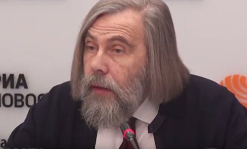 Погребинский: выделение транша МВФ Украине – на 90% политический вопрос. Видео