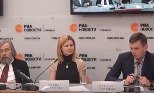 Эксперты о вероятности силового варианта смены власти в Украине. Видео