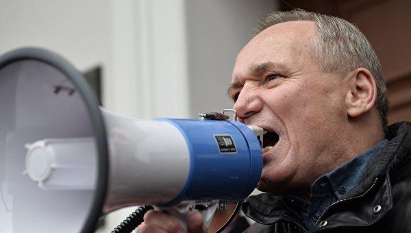 Участников акции вДень Воли вМинске массово задерживают