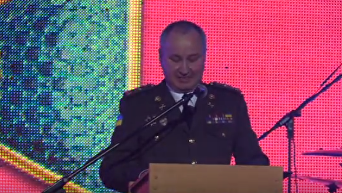 СБУ - 25. Речь Грицака. Видео