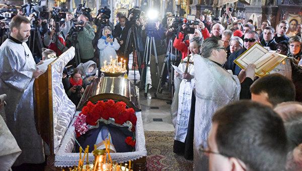 Вцентре столицы Украины убили Вороненкова