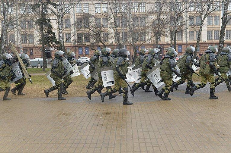 Вглобальной web-сети пишут уже отысячах задержанных— Воля по-белорусски