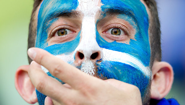 Сборная Бельгии сыграла вничью скомандой Греции вматче отбораЧМ