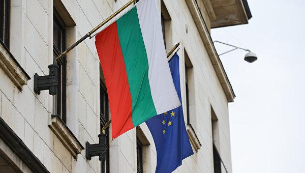 Надосрочных парламентских выборах вБолгарии лидирует партия ГЕРБ