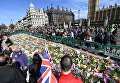 Митинг в Лондоне против Brexit
