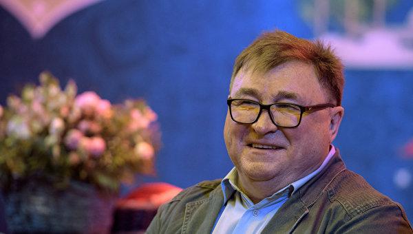 Директор Академии ФК Зенит Владимир Казаченок. Архивное фото