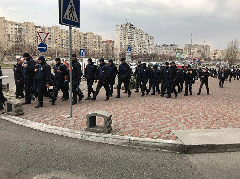 РФнебудет отвечать наварварское отношение украинской столицы кроссийскому бизнесу