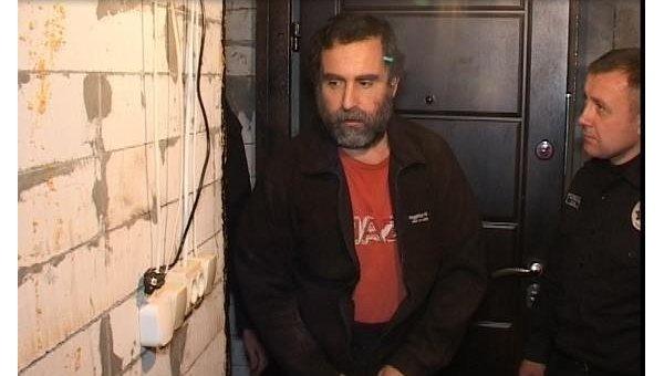 Освобожденный Валерий Людмирский
