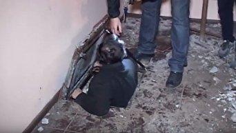 Полиция Киева освободил из плена похищенного чиновника