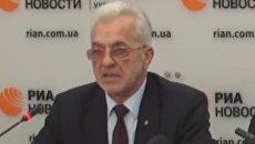Косянчук: для конфискации нелегальных газовых АЗС нет законодательной базы. Видео