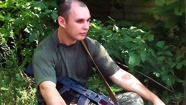 ВЗапорожье впарке обнаружили повешенным ветерана АТО