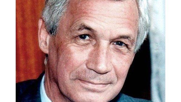 Заслуженный деятель науки и техники Украины Валерий Кухар