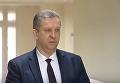 Рева назвал причину задержки транша МВФ. Видео