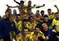 Сборная Украины по футболу U-17