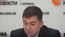 Степанюк: запрет переводов денег из РФ – минус для Украины, плюс для России