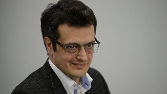 Экономический эксперт Виктор Скаршевский