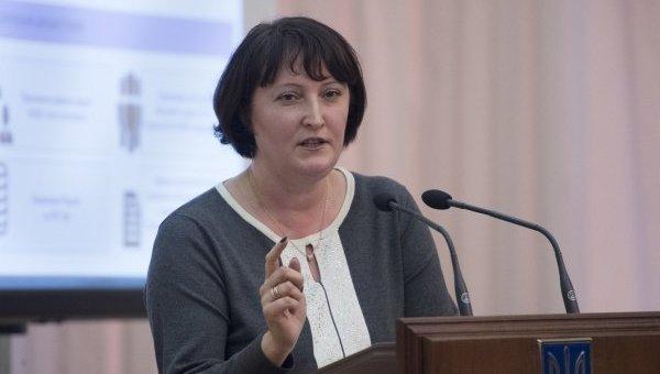 Наталия Корчак