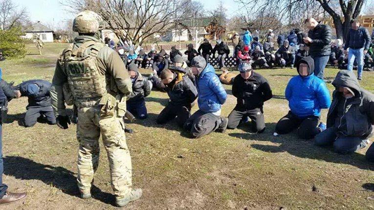 Скандал вЧерниговской области: пациентов ребцентра пытали идержали вподвалах
