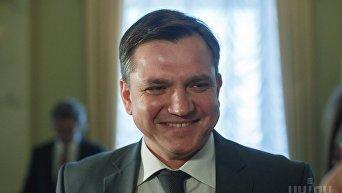 Народный депутат Украины Юрий Павленко. Архивное фото