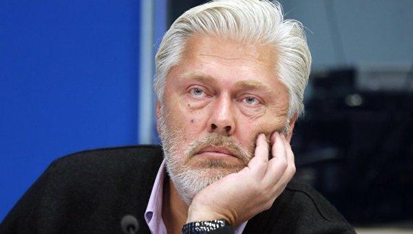 Продюсер Валентин Коваль. Архивное фото