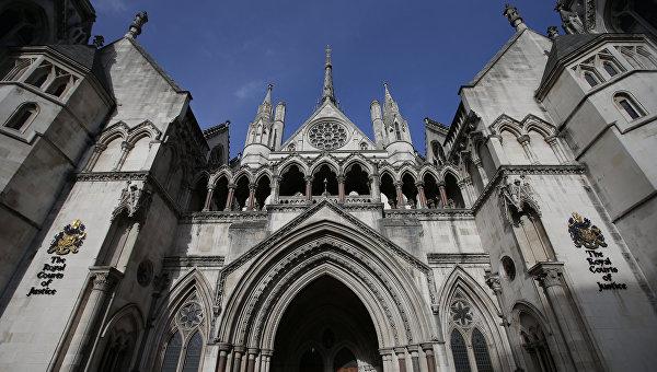 Высокий суд Англии