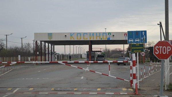 Награнице сВенгрией в 2-х пунктах пропуска временно ограничен пропуск