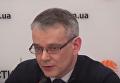 Эксперт о значительном сокращении предпринимателей в Украине. Видео