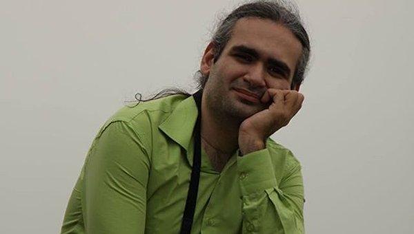 Геворг Мирзаян, политолог