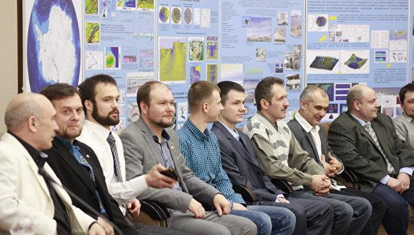 Украина отправила экспедицию вАнтарктиду