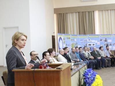 Украинские ученые отправляются вэкспедицию вАнтарктику