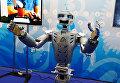 Робот Fedor