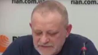 Золотарев: долг Украины перед РФ по евробондам реструктуризирован не будет. Видео