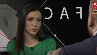 Павел Петренко о роли РФ в убийстве Дениса Вороненкова. Видео