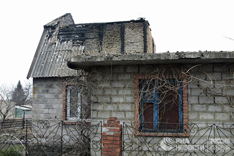 Минобороны ДНР: ВСУ невыполнили обязательства пособлюдению «режима тишины»