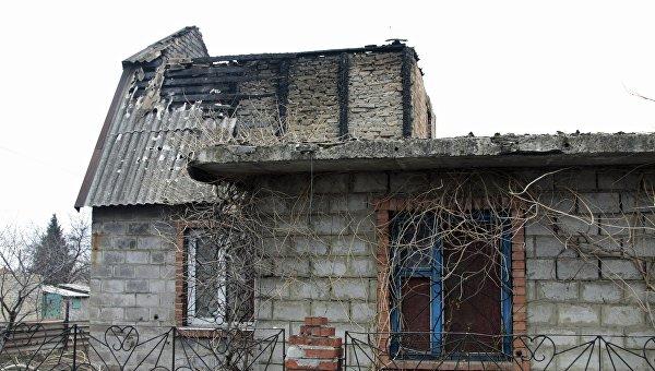 ВДНР обвинили силовиков в50 нарушениях перемирия засутки