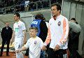 Матч Шахтера против Зари в чемпионате Украины