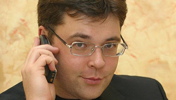 Генеральный директор центра исследований энергетики Александр Харченко