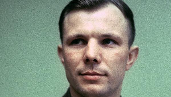 ВСША открыли монумент первому космонавту Юрию Гагарину